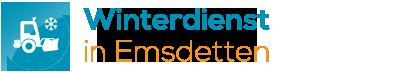 Winterdienst in Emsdetten | Gelford GmbH